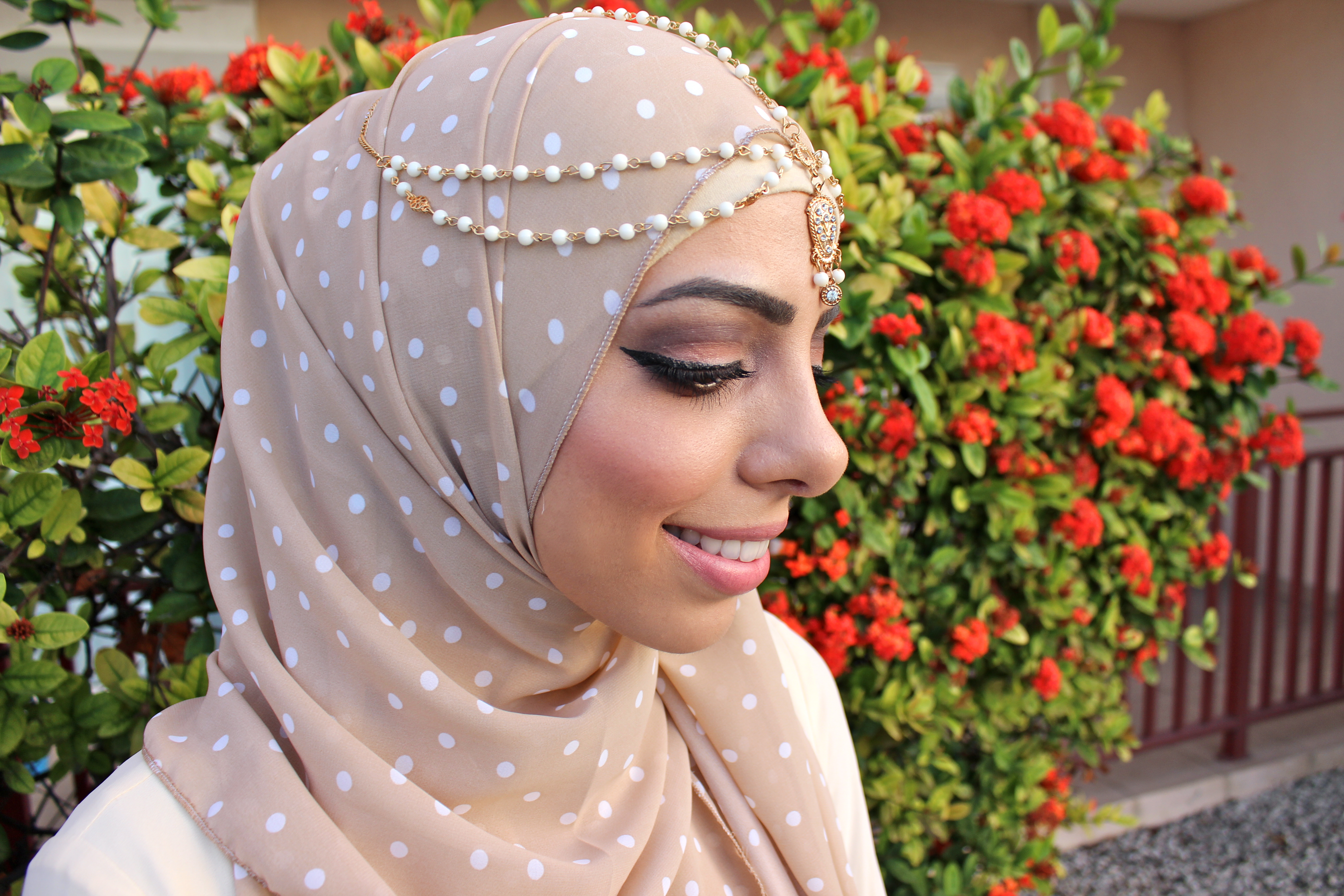 Ootd Heba Jay Headpiece Hijab Austere Attire Sold Out Other Neutral Here